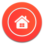 icon 2ndHOME(Floating Launcher)
