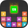 icon Merge Number Puzzle-New 2048