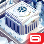 icon City Mania: Town Building Game