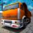 icon Construction Dump Truck 1.9
