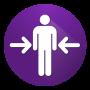 icon BMI Body Mass Index