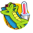 icon com.ninetyfour.degrees.app 2.2.7