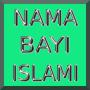 icon Nama Bayi Islami dan Artinya