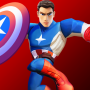 icon Captain Justice: Superheroes United