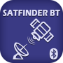 icon SATFINDER BT DVB-S2