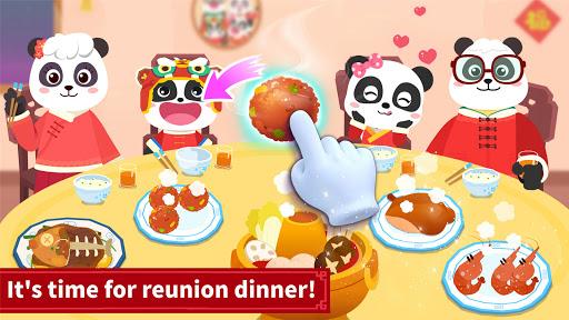 Baby Panda's Chinese New Year
