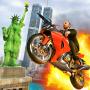 icon New York City Gang Crime Thug