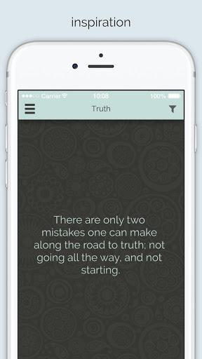 Buddha Wisdom - Quotes & Tips