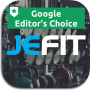 icon JEFIT: Workout Tracker Gym Log