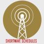 icon Shortwave Schedules