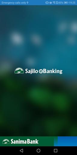 Sanima Sajilo e-Banking