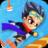 icon Shortcut Stacks Run 3D 1.0