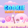 icon Cookie Sweet World