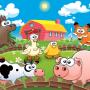 icon Farm animals for kids HD Lite