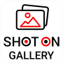 icon ShotOn Stamp on Gallery: Add Shot On Tag to Photos