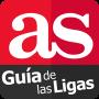 icon AS Guía de las Ligas 2016-2017