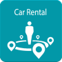icon Nearby Near Me Car Rental