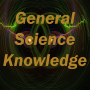 icon General Science Knowledge Test