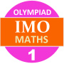 icon IMO 1 Maths Olympiad