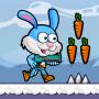 icon Bunny Carrot Run
