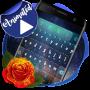 icon Starry Night Keypad Art