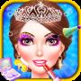 icon Princess Palace Salon Makeover
