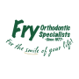 icon Fry Orthodontic Specialists