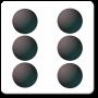 icon Five Dice! Free