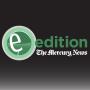 icon The Mercury News e-Edition