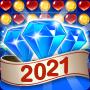 icon Jewel & Gem Blast - Match 3 Puzzle Game