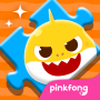 icon PINKFONG Kids Puzzle Fun