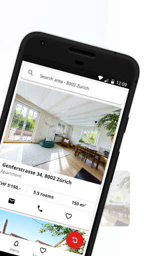 homegate.ch - apartments to rent and houses to buy