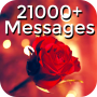 icon Messages Wishes SMS Collection - WhatsApp Statuses