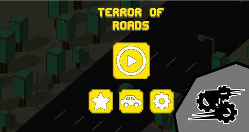 Terror of Roads