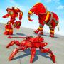 icon Spider Tank Robot Car Game – Elephant Robot Game
