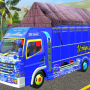 icon Truck Oleng Parah