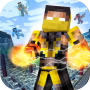 icon Block Mortal Survival Battle