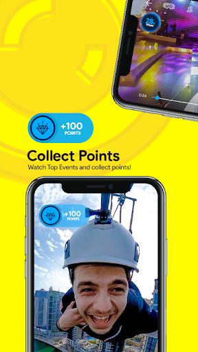 360 VUZ - 360° Video VR Player