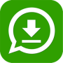 icon Status Saver | WhatsApp & Business WhatsApp-Latest