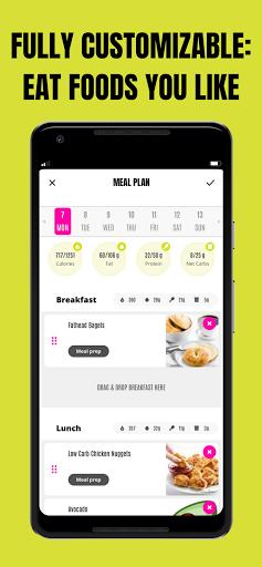 Easy Keto App by Wholesome Yum