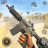 icon FPS Offline Strike : Counter Terrorist Gun Strike 1