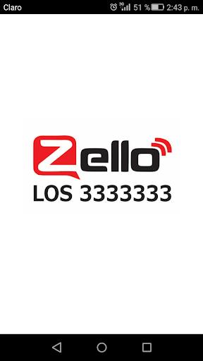 zello 3333333
