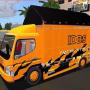 icon Truck Simulator Indonesia