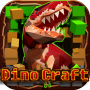 icon DinoCraft Survive & Craft Pocket Edition