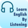icon Learn English By Listening