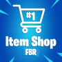 icon FBR Item Shop