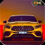 icon Benz A45