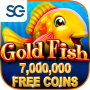 icon Gold Fish Casino Slots Free