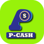 icon P Cash