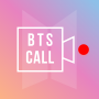 icon BTS Video Fake Call - Call With BTS Idol Prank